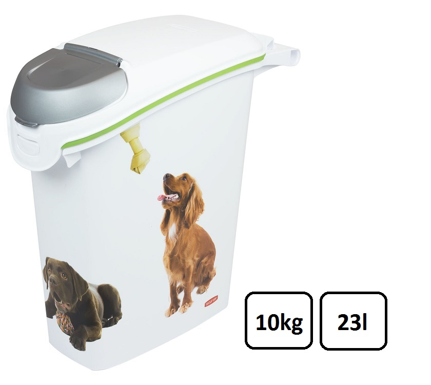 Curver Dog Food Container Kg