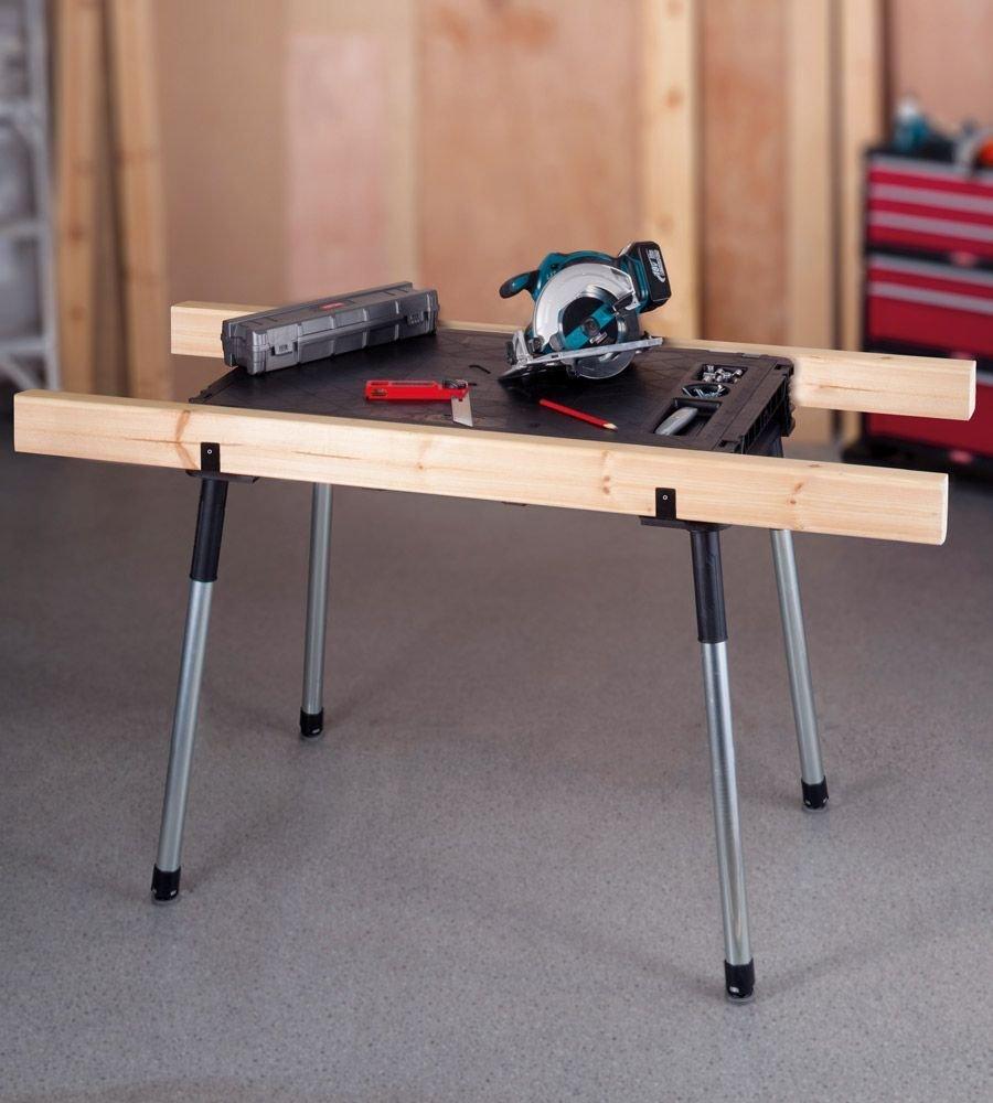 Folding table keter - Foto Allsell24