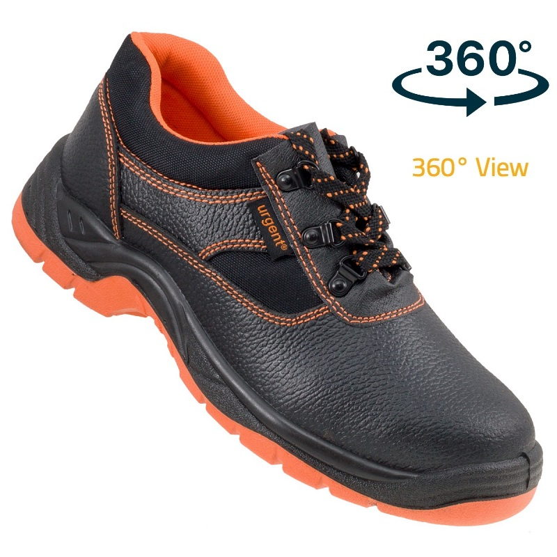 Slip Resistant Shoes Definition