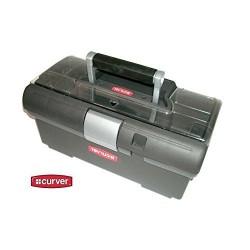 CURVER 175011 Werkzeugkoffer Werkzeugkiste Werkzeugkasten Werkzeugbox
