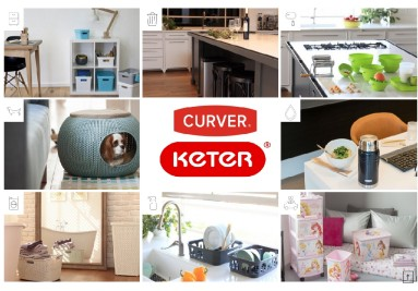 Curver / Keter
